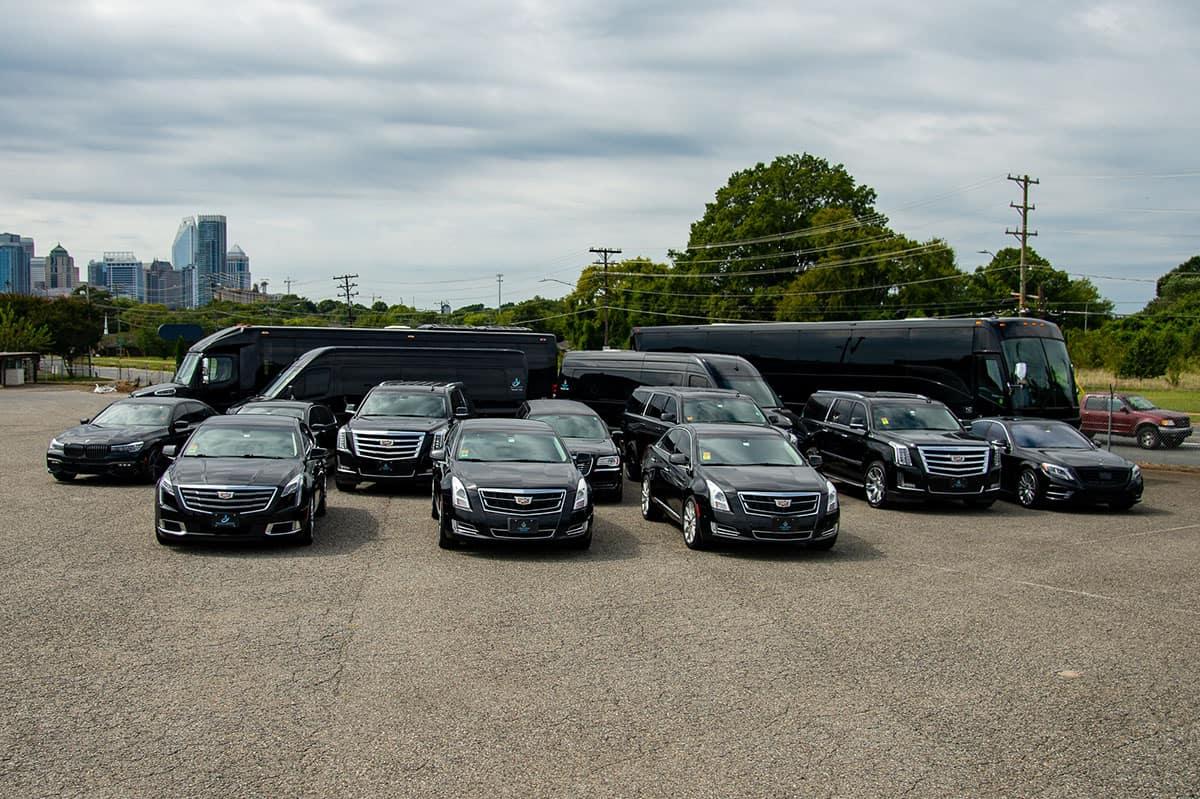 Ambassador Limousine Service
