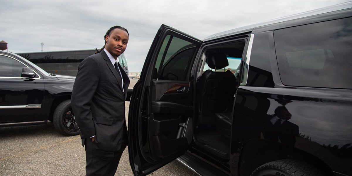 high profile travel and limo service atlanta