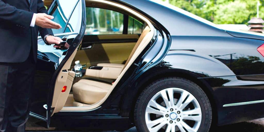 personal limousine rental atlanta