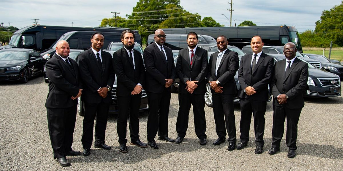 worldwide transportation and limo service atlanta
