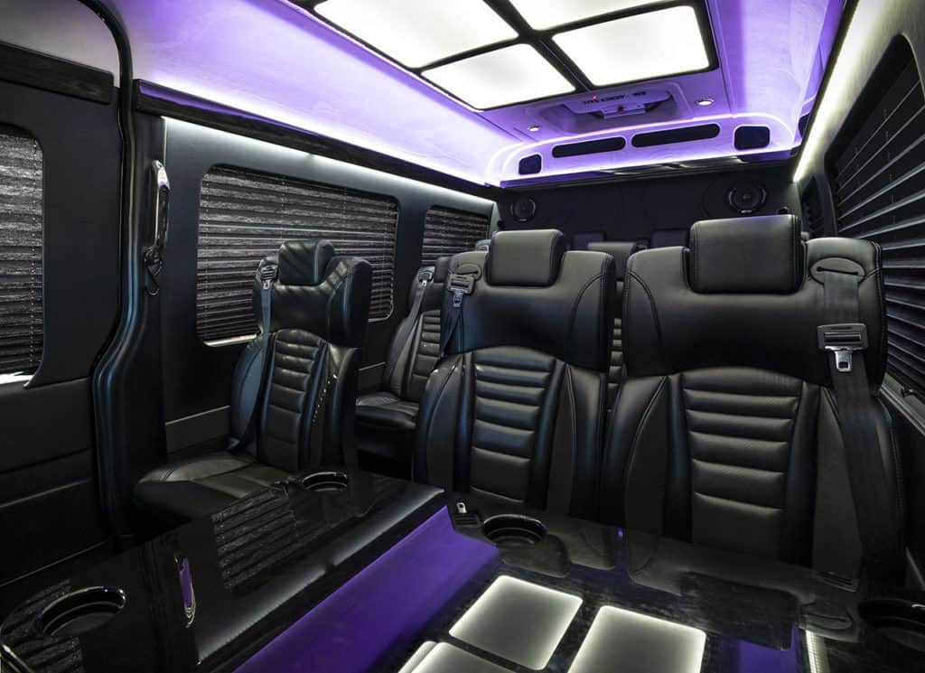 party limousine rentals atlanta ga