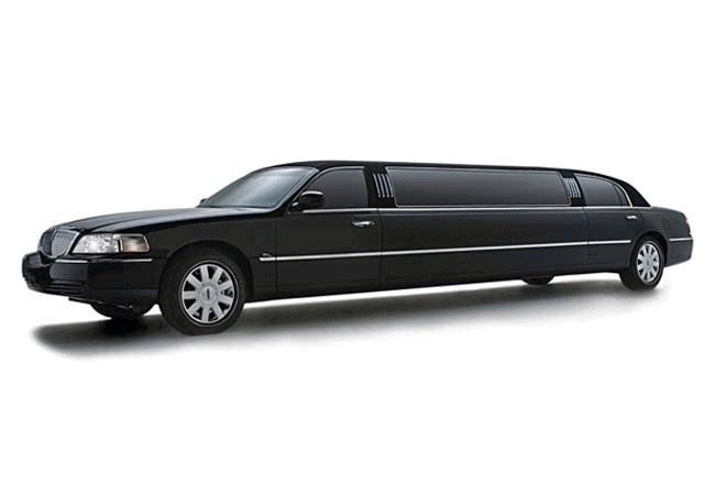 Lincoln Towncar Stretch Limo